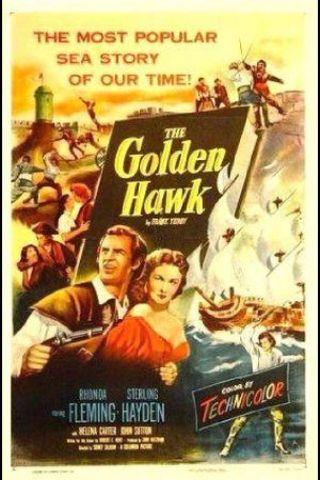 O Falcão Dourado