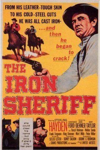 O Xerife de Ferro