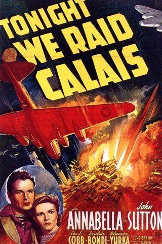 Esta Noite Bombardearemos Calais