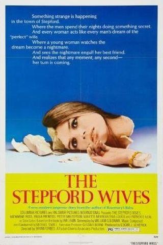 As Esposas de Stepford