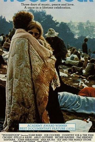 Woodstock - 3 Dias de Paz, Amor e Música