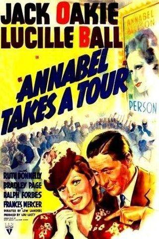 A Turnê de Annabel