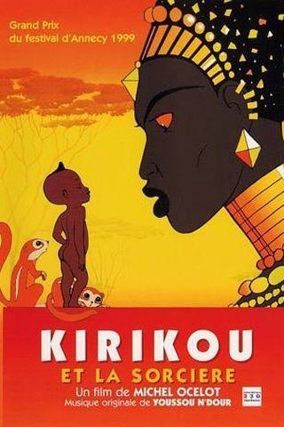 Kirikou e a Feiticeira