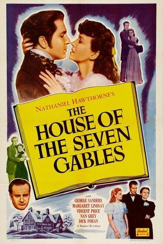 A Casa das Sete Torres