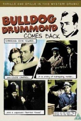 Bulldog Drummond Reaparece