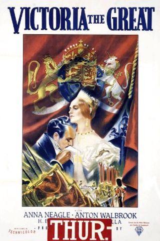 A Rainha Vitória