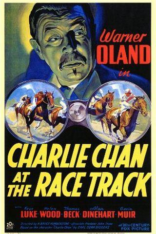 Charlie Chan no Prado