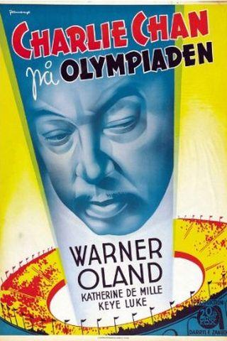 Charlie Chan nos Jogos Olímpicos