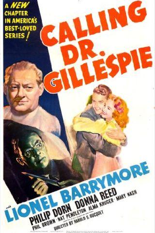 Dr. Gillespie em Perigo