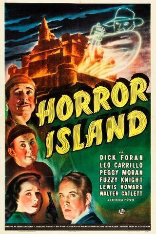 Ilha dos Horrores