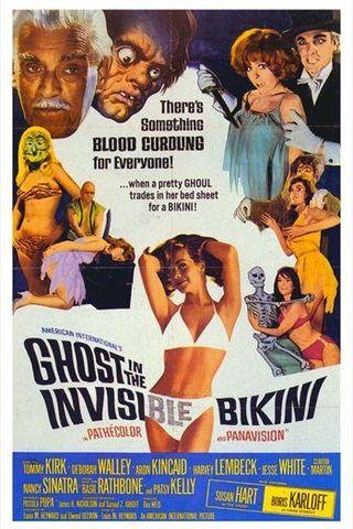 Fantasma de Biquini