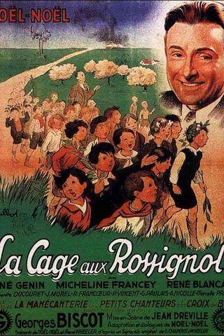 La Cage aux Rossignols
