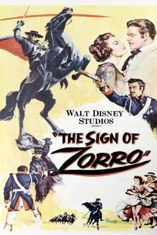 O Signo do Zorro