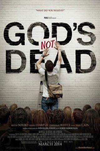 Deus Não Está Morto