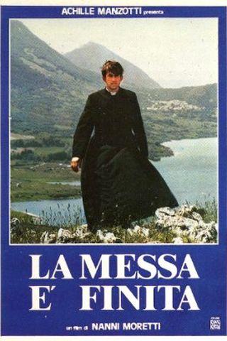 A Missa Acabou