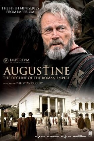 Santo Augustine - O Declínio do Império Romano