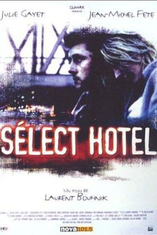 Sélect Hôtel