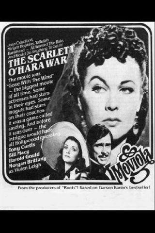 A Guerra de Scarlett O'Hara