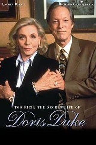 A Vida Secreta de Doris Duke