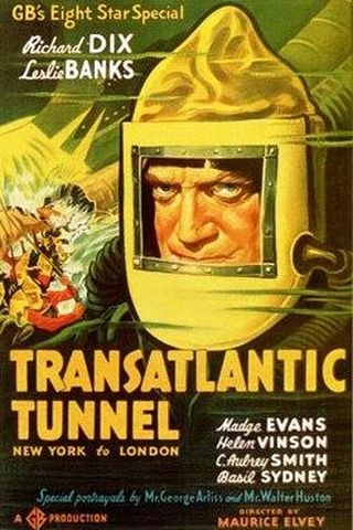 Túnel Transatlântico