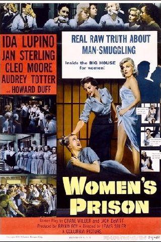 Mulheres Condenadas