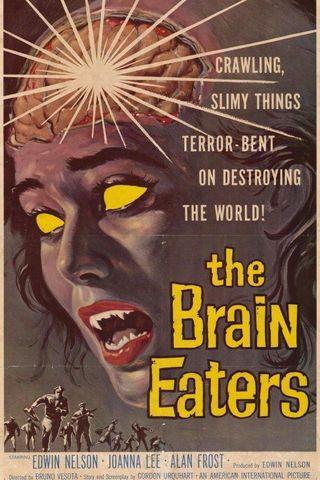 Os Devoradores de Cérebro