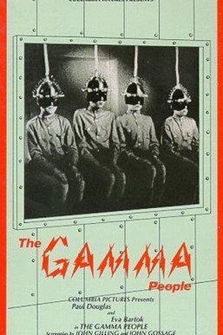 Os Monstros do Raio Gama