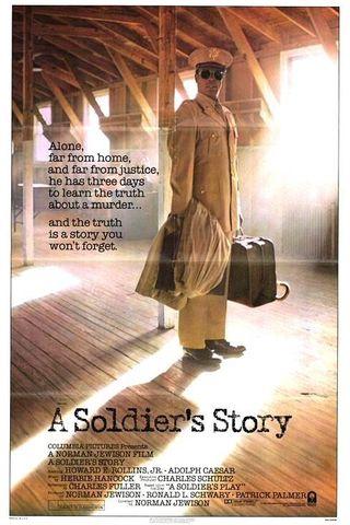A História de um Soldado