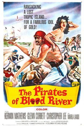Piratas do Rio Sangrento