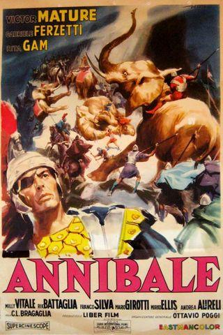 Aníbal, o Conquistador