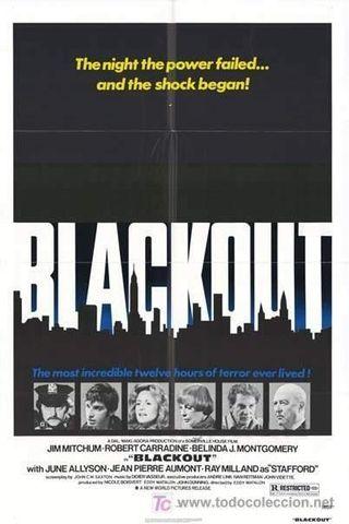 Blackout - Terror em New York