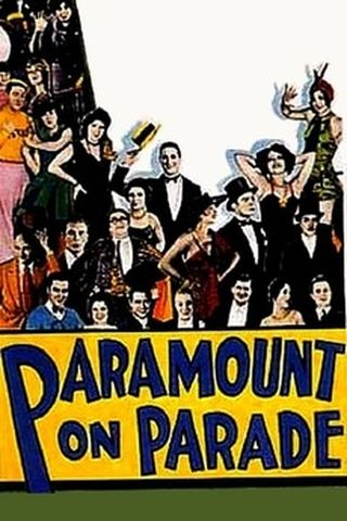 Paramount em Grande Gala