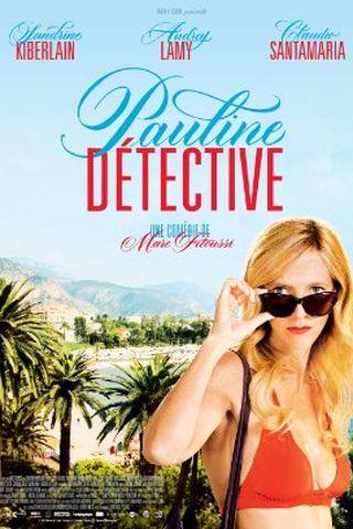 Pauline, a Detetive