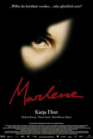 Marlene - O Mito, a Vida, o Filme
