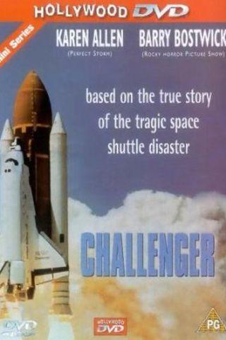 Challenger - Um Vôo Sem Retorno