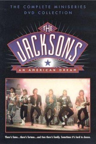 Os Jacksons: Um Sonho Americano
