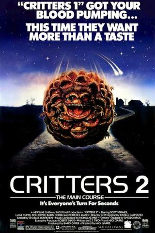 Criaturas 2