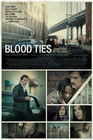 Laços de Sangue