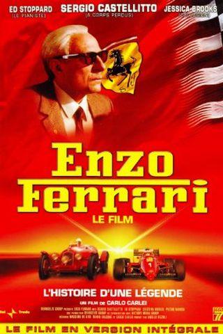 Ferrari - A Paixão de um Homem