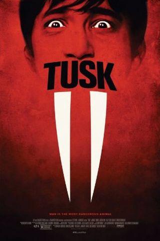 Tusk: A Transformação