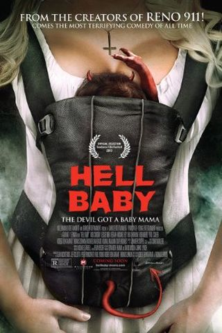 Meu Bebê É o Diabo!