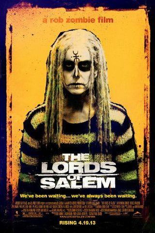 As Senhoras de Salem