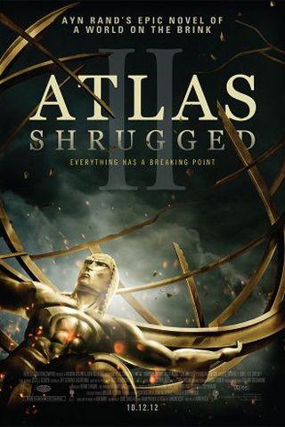 A Revolta de Atlas: Parte II