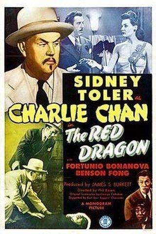 Charlie Chan no México