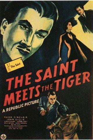 O Santo Encontra o Tigre