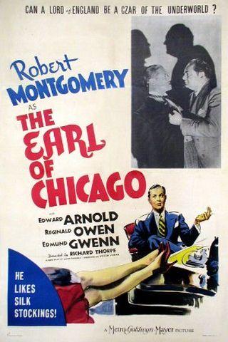 O Conde de Chicago