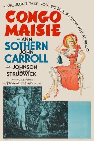 Mlle. Maisie