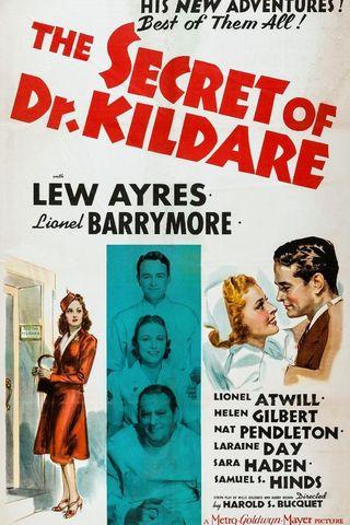 O Segredo do Dr. Kildare