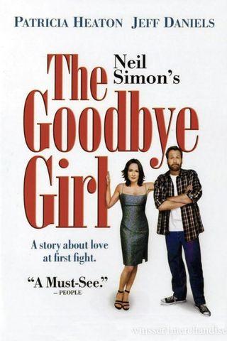 A Garota do Adeus de Neil Simon