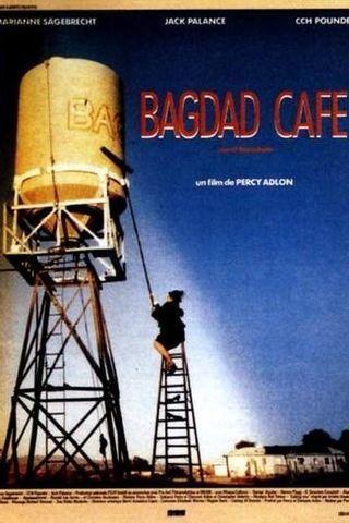Bagdá Café